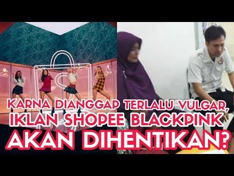 Petisi Maimon Herawati Untuk Hentikan Iklan Black Pink Sudah Diterima KPI! Mp3