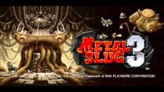 NorthFace - Into The Cosmos (Metal Slug 3 Remix)