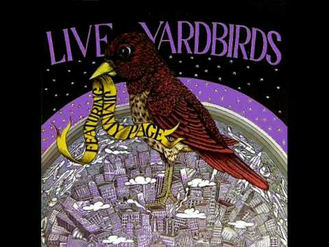 The Yardbirds - Train Kept A Rollin' (without Overdubs)