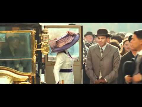 Titanic 3D | Rose Arrives At The Titanic | Official Clip HD