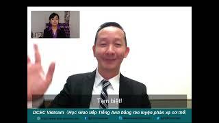 [DCEC Vietnam TỪ VỰNG TRONG NGÀY]  BALLPARK FIGURE - DCEC Vietnam Business Tips:  Ballpark Figure