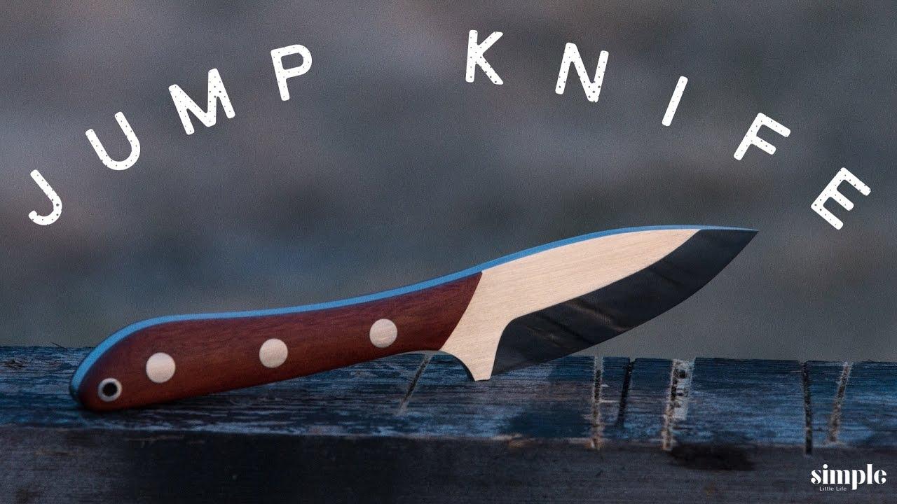 Knife making kit canada