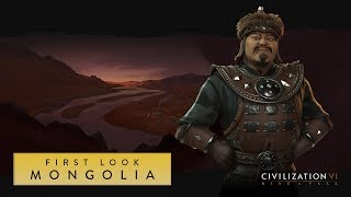 Video Civilization VI: Rise and Fall – First Look: Mongolia download MP3, 3GP, MP4, WEBM, AVI, FLV Januari 2018