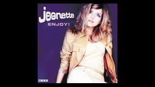 Jeanette - Take Care (Official Audio)