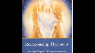 Archangel Raguel Disc 6 track 2 Meditation Video