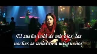 Udi (Volé)Sub español Guzaarish