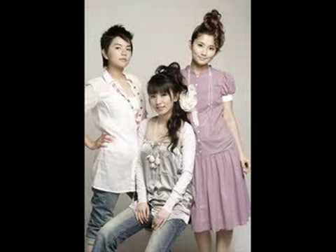 S.H.E- Taiwan's Pop Star Group