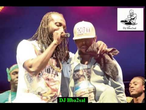 Popcaan - Everything Nice Feat Mavado (Remix)