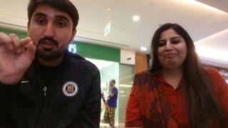 MEET UP WITH ASMA SHEIKH IN ABU DHABI   SHE'S PART OF FASI DUBAI DUBAI FAMILY NOW IN UAE !!!