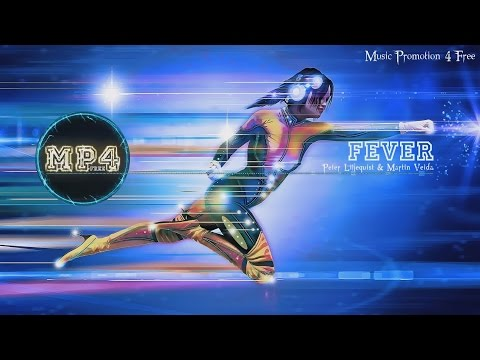 Fever by Peter Liljeqvist & Martin Veida - [2010s Pop Music]