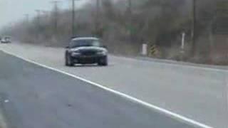 04 Kenne Bell Cobra fly-bys / wot passes (643rwhp/613rwtq)