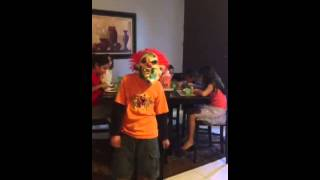 The Best Children's Harlem Shake Video Thumbnail