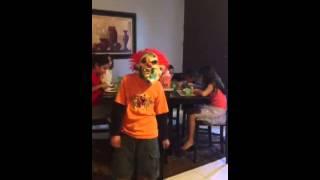 The Best Children's Harlem Shake Video Thumbnail