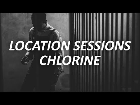 Twenty One Pilots - Location Sessions: Chlorine (Lyrics)