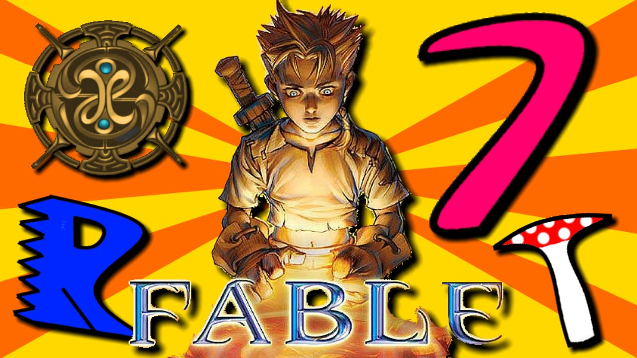 Fable (video game series) - Wikipedia
