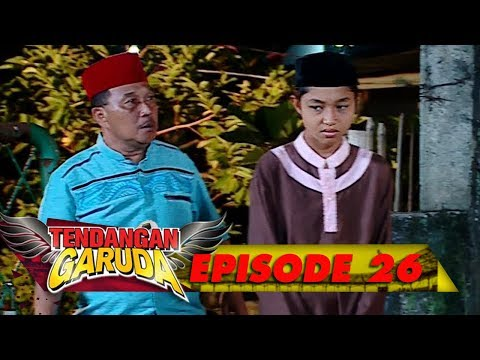 Coach Sofyan Ajak Iqbal ke Masjid Bareng, Tapi Ini yg Terjadi - Tendangan Garuda Eps 26