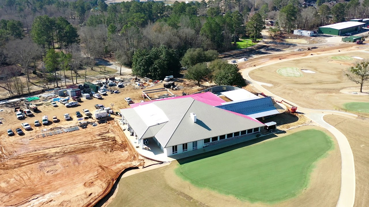 Jan. 14 Clubhouse Flyovers