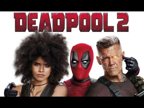 Deadpool 2 - Soundtrack - AC/DC - Thunderstruck
