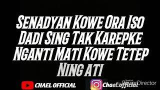 Gambar cover TETEP NENG ATI ( feat.Guyon Waton & Om Wawes) FULL LIRIK