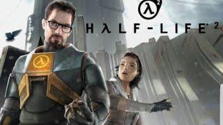 "Let's play Half life 2 "" Einfach Randalieren"""