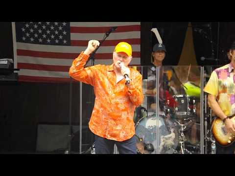 The Beach Boys-Surfin' USA-LIVE at Indian Ranch 8/12/2018