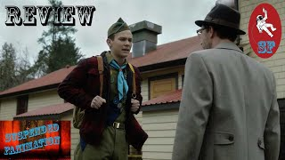 """Project Blue Book S01E07 """"The Scoutmaster"""" - Review"""