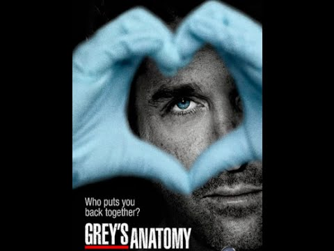 [SEASON TALKING] Обзор сериала GREYS ANATOMY