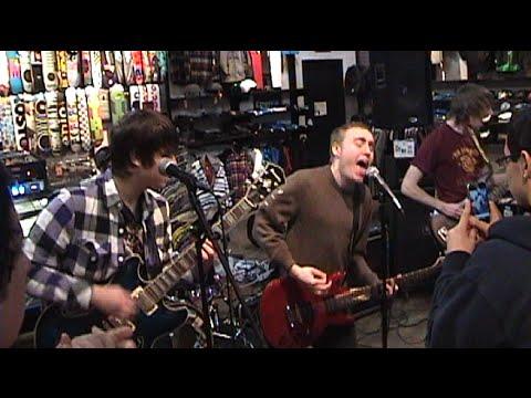 Story - Live at Zumies (Staten Island Mall)