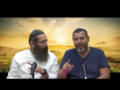 TEEN TORAH 12, PARACHAT BEZOT HABERAKHA (54eme Parachat) - Rav Jeremy Azar et Fabrice Mamou