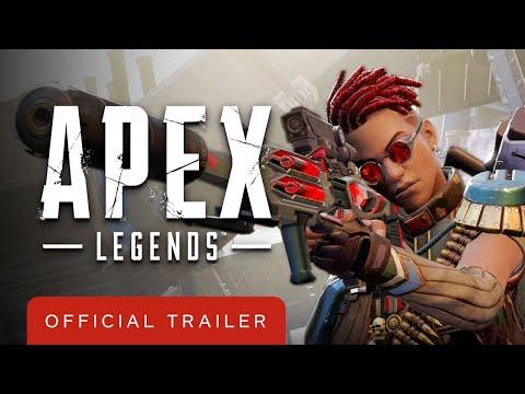 Apex Legends - Official Season 8 Mayhem Battle Pass Trailer