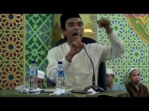 Tanya Jawab Masalah kehidupan 12 - Ustadz H.Abdul Somad Lc,.MA