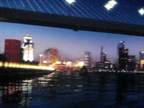 Shanghai Apresentacao 3D