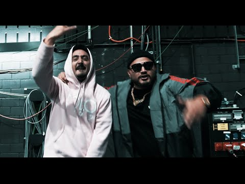Смотреть клип Umut Timur X Eko Fresh - Yes