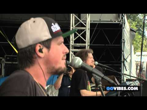 """Indubious performs """"Seventh Generation"""" at Gathering of the Vibes Music Festival 2013"""