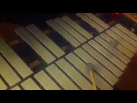 The Vibraphone Musical