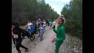 Alepochori Run 2020 (Clean Monday) -GR, Pilot:Spiros & The Hope Runners