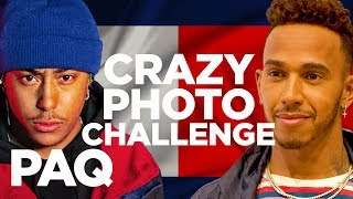 Tommy Hilfiger Photo Challenge ft. Lewis Hamilton | PAQ Ep #73 | A Show About Streetwear and Fashion thumbnail
