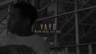 """Yayo"" Kevin Gates type beat Prod. By AlbanianKidd"