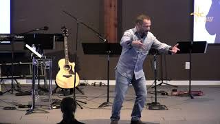 Entitled Christians or Grateful Believers | Shawn Benson | Harvest Church