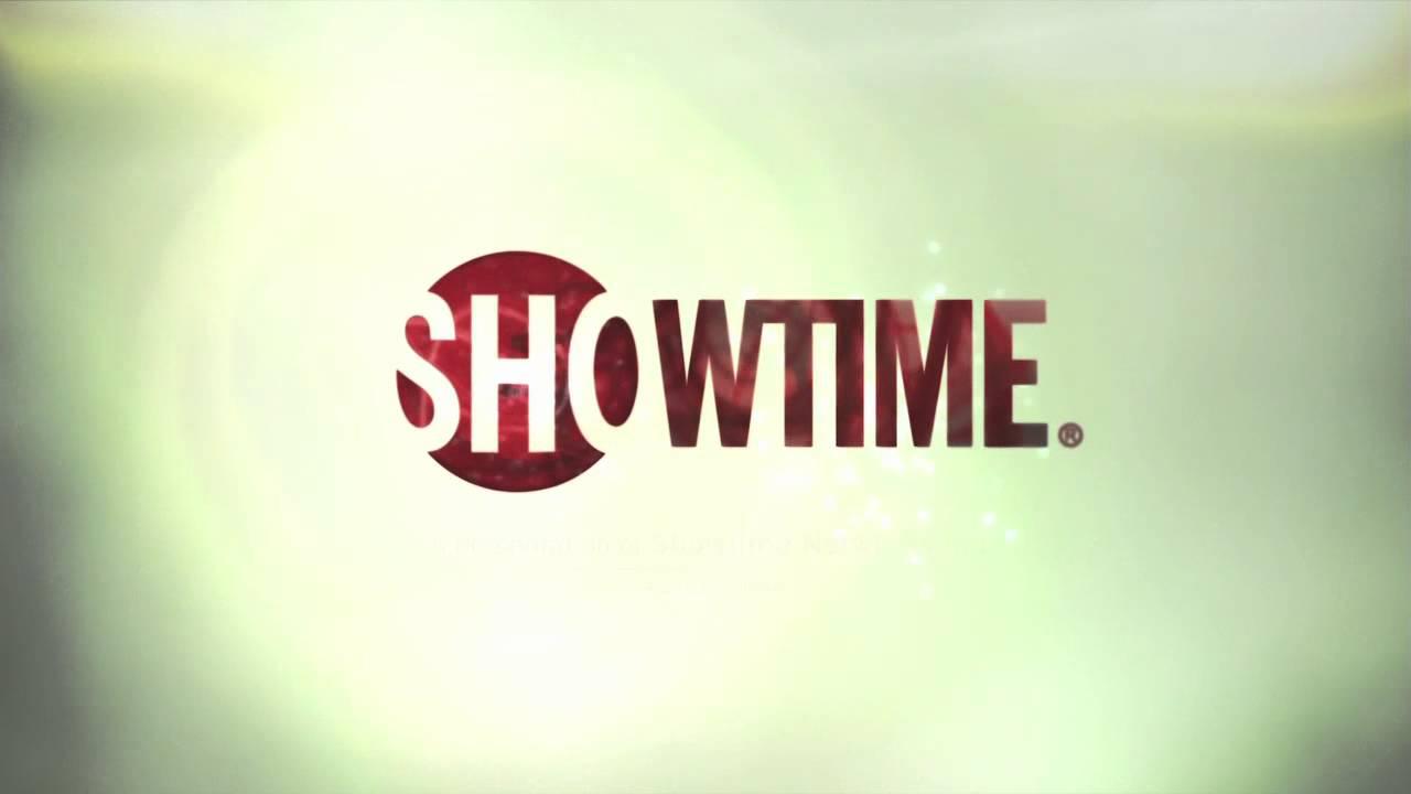 Showtime - Energ...V Energy Logo