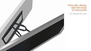 Telehook TH-3070-UFL 3D Animation