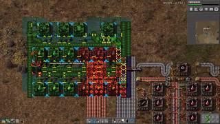 Factorio 0.16 Odcinek #3  - A teraz Zielone Pakiety Badawcze