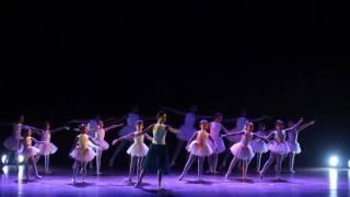 Annual show 2015 Rhythmosaic  Classical Ballet Kids