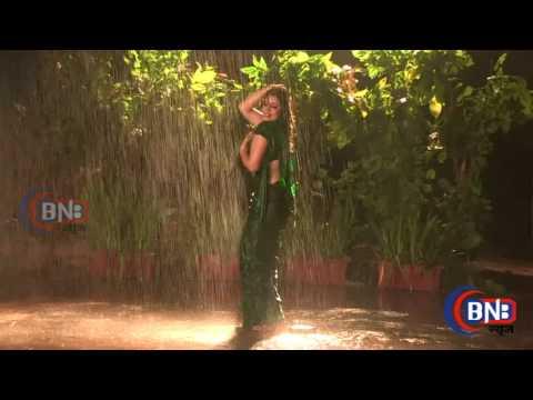 SERIAL MAY I COME IN MADAM SANJANA RAIN DANCE संजना कर रही है बारिश में  डांस thumbnail