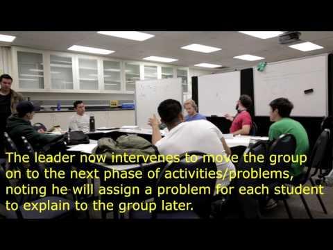 O-Chem Model SI Session (Video 1)