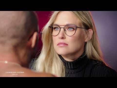Carolina Lemke Berlin - Bar Refaeli vs Jeremy Meeks commercial - Rabel