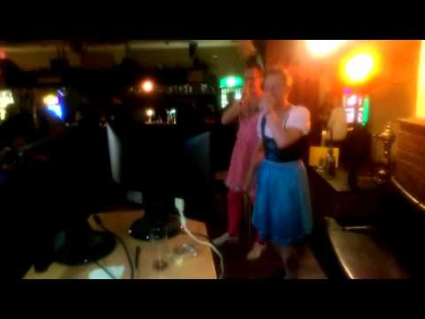Alex & Benny Atemlos - Karaoke Oberursel