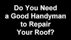 Roof Repairs Gulfport MS