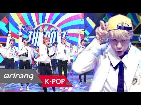 Simply K-Pop THE BOYZ더보이즈  Bloom Bloom  Ep363  052419
