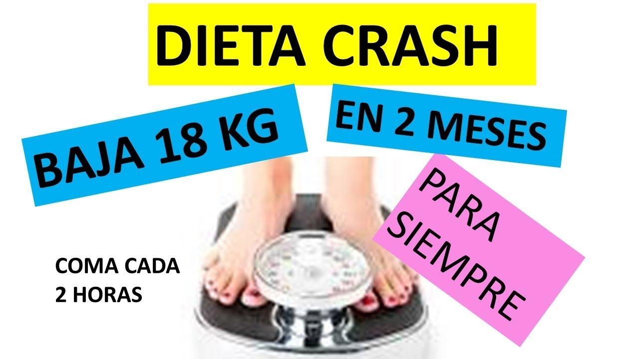 dieta rapida para bajar de peso dr bolio